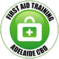 First Aid Training Adelaide CBD